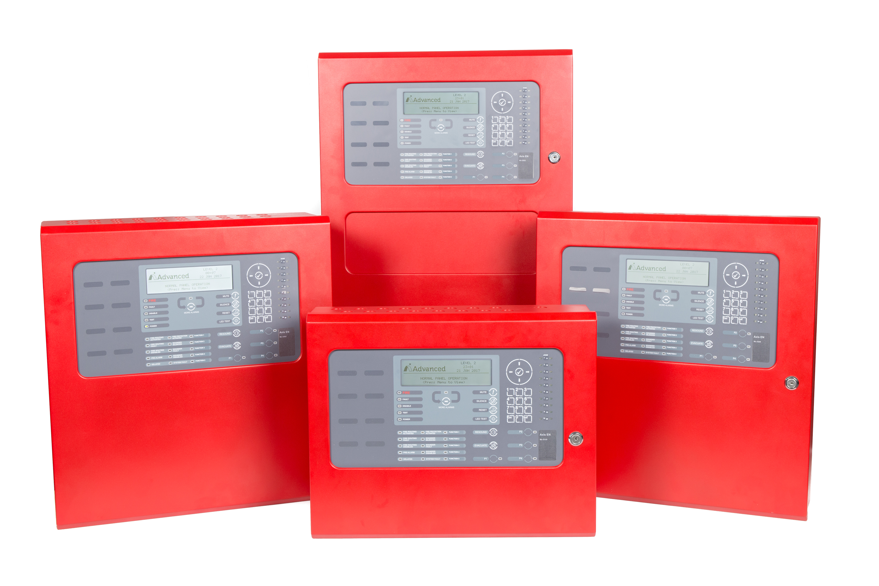 BES Tech Solutions Pte Ltd- Fire Detection Protection System